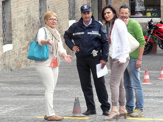 Lavori piazza libertà mc carancini monteverde (4)