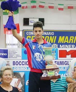 Luca Miconi