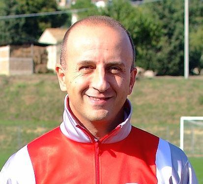 Michele Palazzi è il nuovo allenatore della Juniores del Matelica