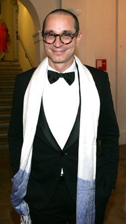 Francesco Micheli, direttore artistico del Macerata Opera Festival