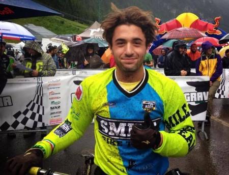 Federico Monzoni