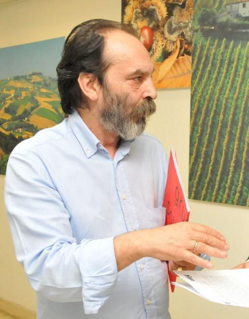 Paolo Bernabucci