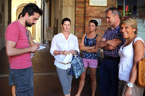 Residenti centro storico Macerata incontro comune (2)