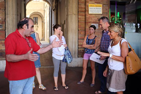 Residenti centro storico Macerata incontro comune (3)