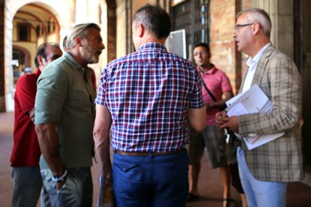 Residenti centro storico Macerata incontro comune (5)