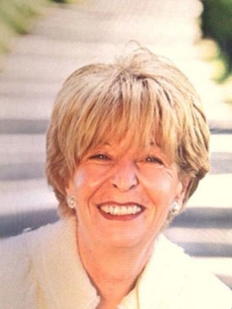 L'ex sindaco e attuale consigliere Rosalba Ubaldi