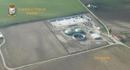 biogas operazione green profit