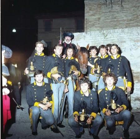 Comparse Carmen (1982)