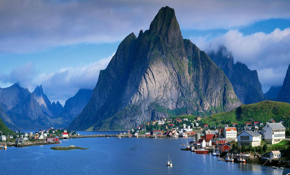 norvegia immagini 1