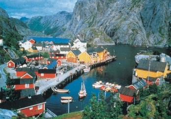 norvegia immagini 2