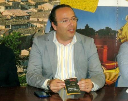 Gianluca Pasqui