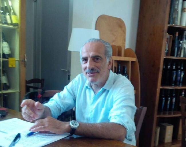 Giulio Silenzi ha tenuto questa mattina una conferenza sul Cosmari