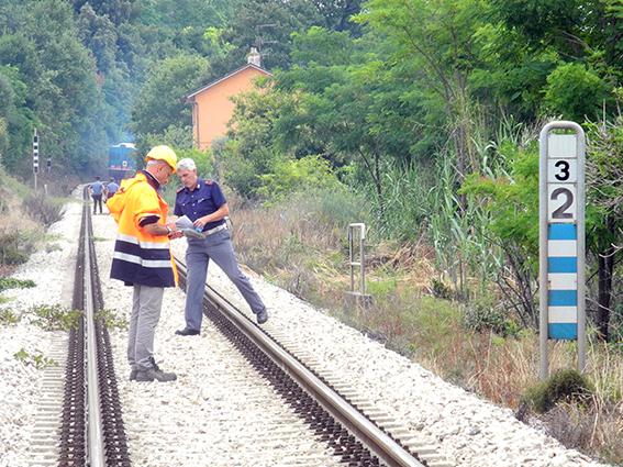suicidio treno pieve macerata (11)