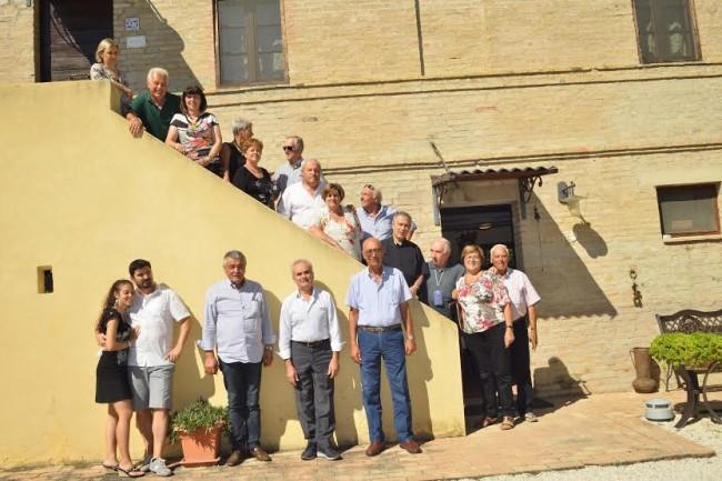 Don Franco Pranzetti per i 40 anni di sacerdozio