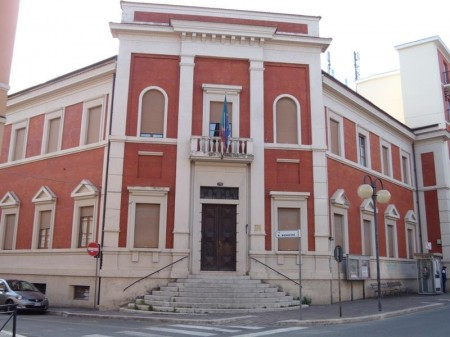 Il collegio Montessori Macerata