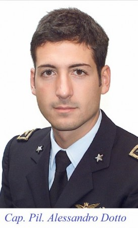 Dotto Alessandro Capitano
