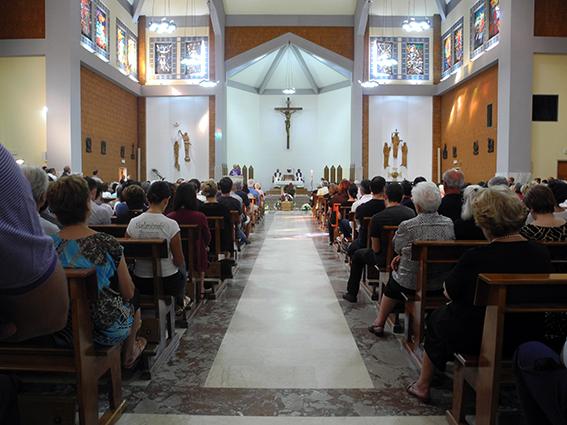 Funerale Franco Fornari (1)