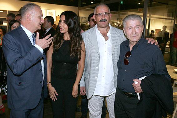 Giulianelli-Ferilli-Innocenzi-Sileoni