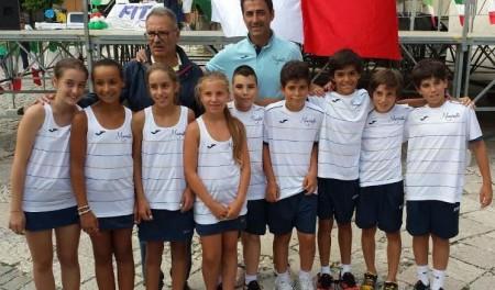 Gruppo Tennis 2