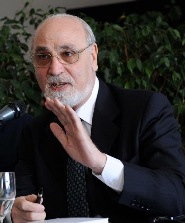 Enzo Iacopino, presidente nazionale dell'Ordine dei giornalisti