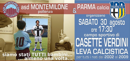 Locandina Montemilone-Pollenza