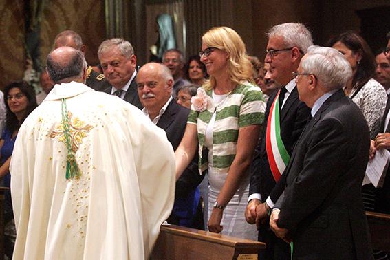 Messa San Giuliano