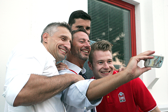 Miljkovic-Giuliani-Omrcen-Zaytsev