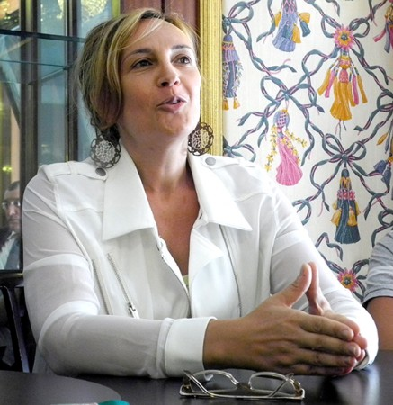 Deborah Pantana