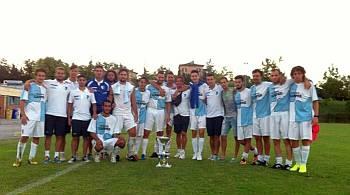 """La Lorese vince la """"Sarnano Cup"""""""