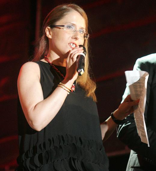 Simona Sileoni