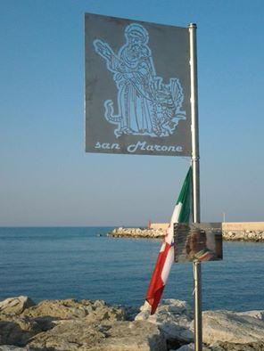 Targa San marone Civitanova
