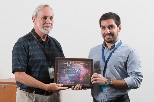 Tombesi_NASA_Award_S