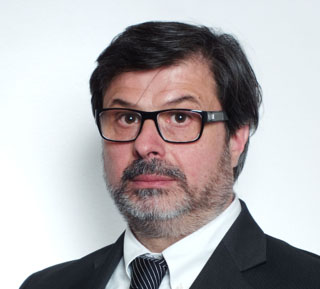 Giancarlo Temperilli