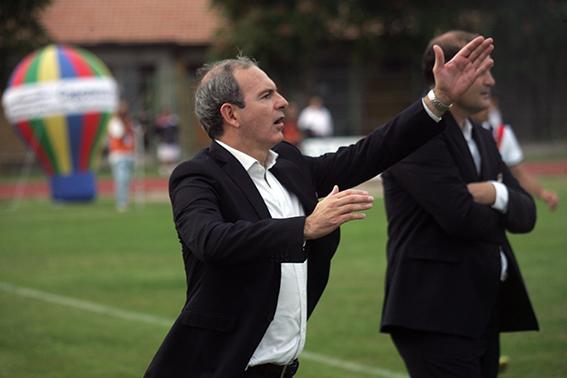 Giorgio Bresciani, direttore generale della Civitanovese
