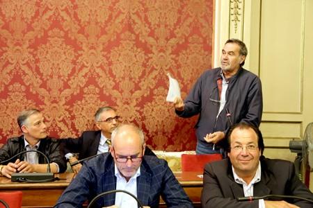 Il consigliere Pd Mauro Compagnucci interviene sulla sanità in consiglio comunale
