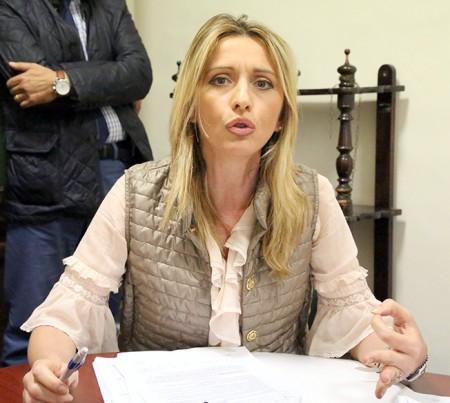 Francesca D'Alessandro (Mènc)