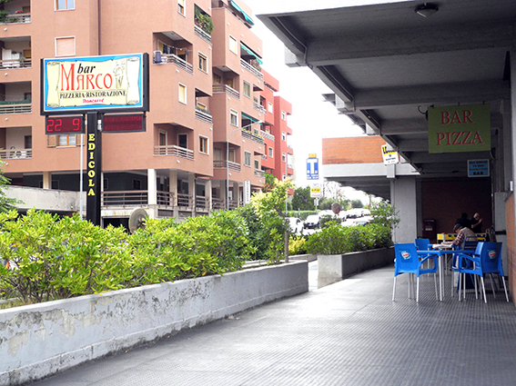 Furto Bar Marco (1)