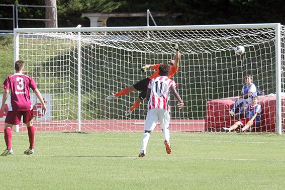 Gol Romano