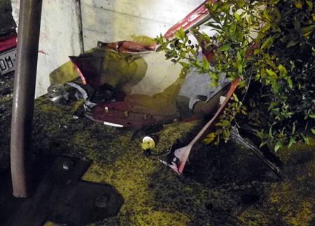 Incidente Porta San Giuliano Macerata (10)