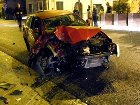 Incidente Porta San Giuliano Macerata (4)