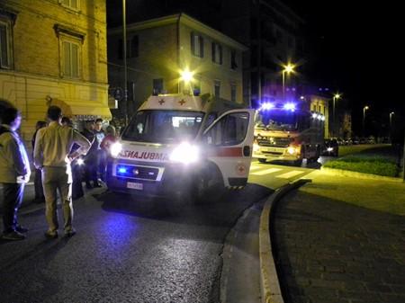 Incidente Porta San Giuliano Macerata (5)