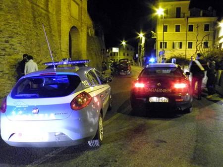 Incidente Porta San Giuliano Macerata (6)