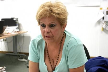 Ivana Pettaccio ha deciso di interrompere le chemioterapie per chiedere aiuto per suo figlio malato di sclerosi