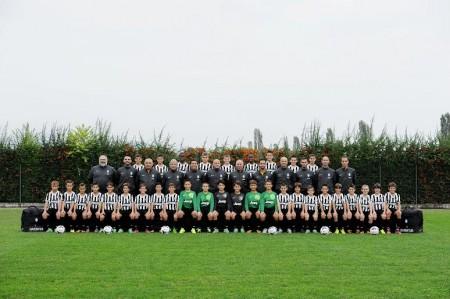 Foto Fabio FerrariJuventus FcFoto Squadra Giovanili Juventus Nella foto: 2004