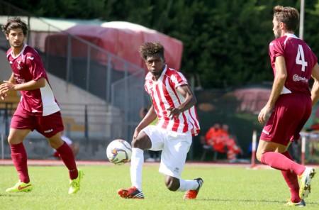 Daniel Kouko in dubbio per il derby
