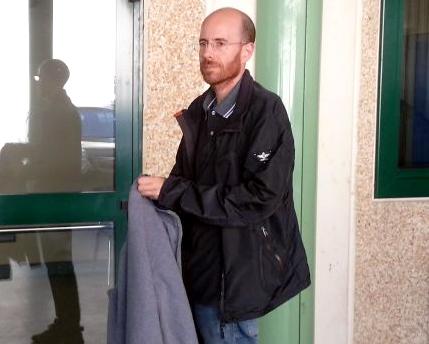 L'avvocato Luca Pascucci difende l'imputato