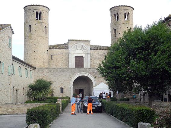 San Claudio scavi archeologici (1)
