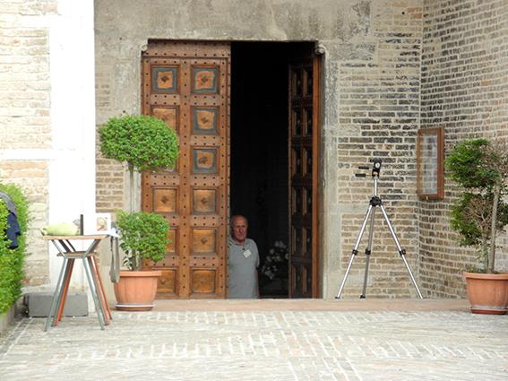 San Claudio scavi archeologici (5)