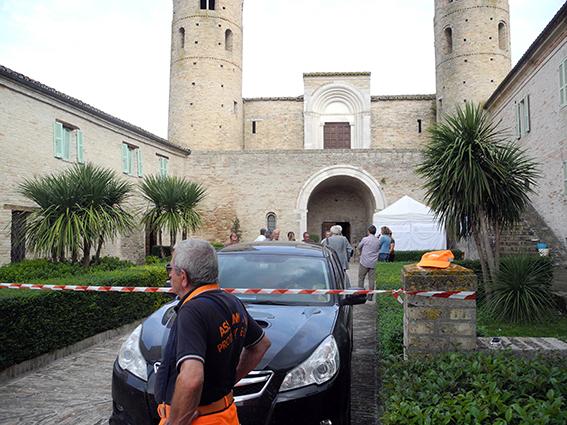San Claudio scavi archeologici (7)