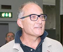 L'avvocato Stefano Ghio, presidente uscente dell'Ordine